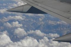 Pod nami Alpy