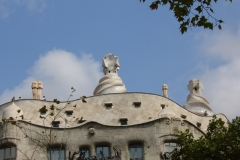 Eixample - Casa Batllo