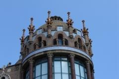 Hospital de la Santa Creu ide Sant Pau