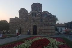 Nesebar - Cerkiew św.Zofii