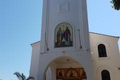 Sozopol - Cerkiew św. Kiryła i Metodego