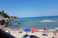 Sozopol - plaża miejska