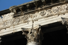 Pula Świątynia Augusta
