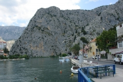 Omis Cetynia