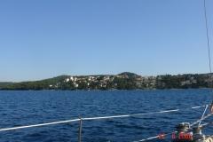 Rejs do Trogiru