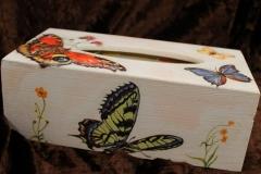 Motyle 3D