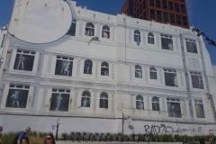 mural ul. Piotrowska