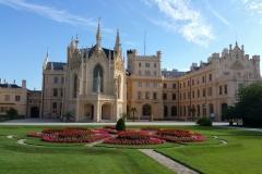 Pałac w Lednicach