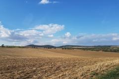 Trasa Salaš Buchlovice