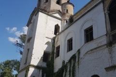 Brzecław zamek