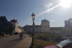 Zespół pałacowo-parkowy Valtice