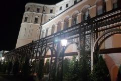 Zamek wMikulovie