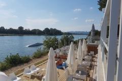 Wiedeń - Dunaj