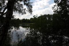 jezioro Orzełek