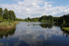 Zbiornik wodny Kamiennik