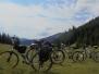 Słowacja- rowery