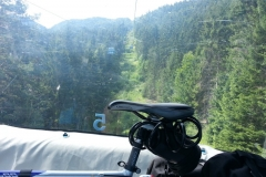 Malino Brdo - wyciąg