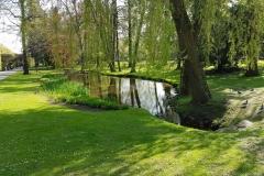 Oliwa Park Oliwski