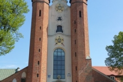 Oliwa Archikatedra
