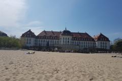 Sopot Grand Hotel