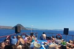 Morze Egejskie - wycieczka