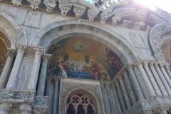 Wenecja_Bazylika św. Marka