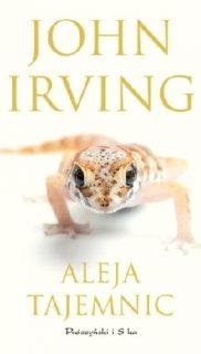 John Irving: Aleja tajemnic