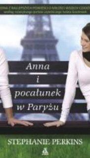 Stephane Perkins: Anna ipocałunek wParyżu