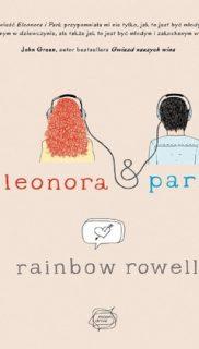 Rainbow Rowell: Eleonora iPark