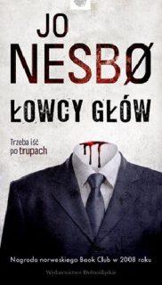 Jo Nesbø: Łowcy głów