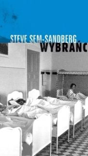 Steve Seen Sandberg: Wybrańcy