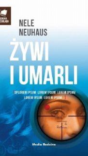 Neuhaus Nele: Żywi iumarli