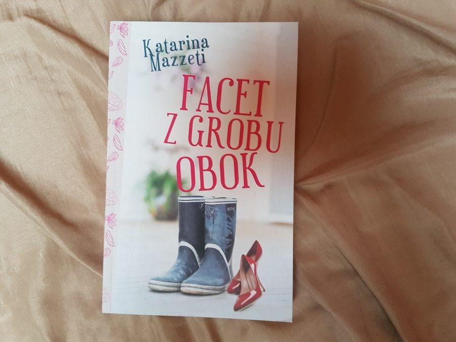 Katarina Mazetti: Facet zgrobu obok