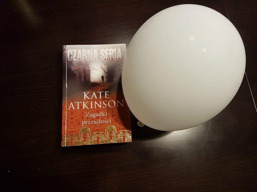 Kate Atkinson: Zagadki przeszłości