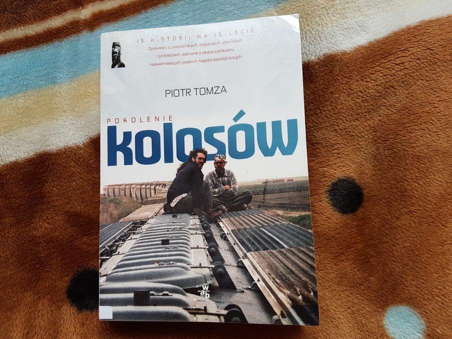 Piotr Tomza: Pokolenie kolosów