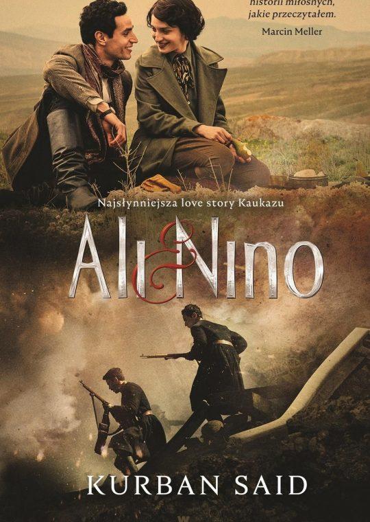 Kurban Said: Ali iNino