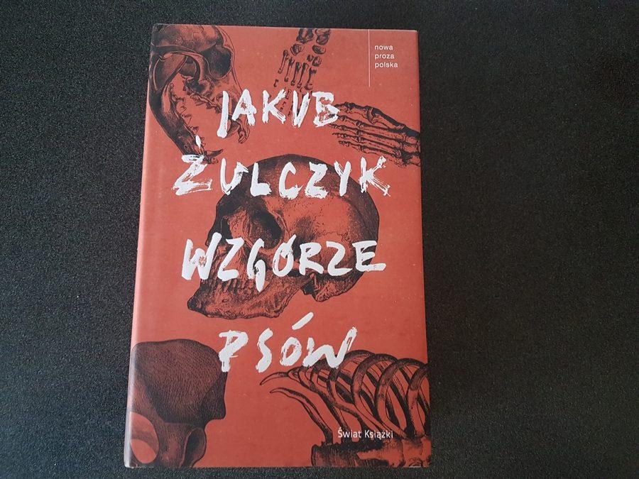 Jakub Żulczyk: Wzgórze Psów