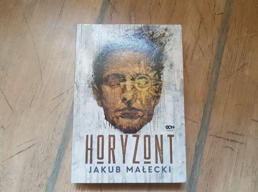 Jakub Małecki: Horyzont