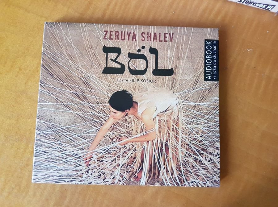 Zeruya Shalev: Ból