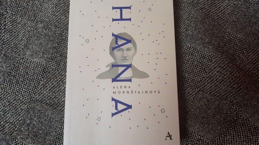 Alena Mornštajnová: Hana