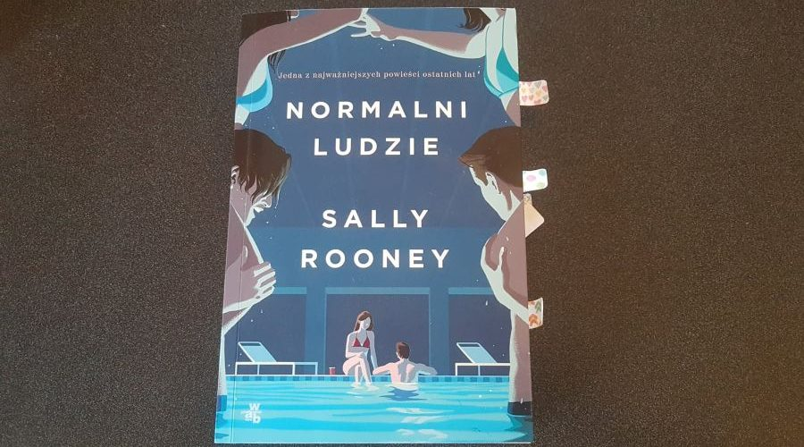 Sally Rooney: Normalni ludzie