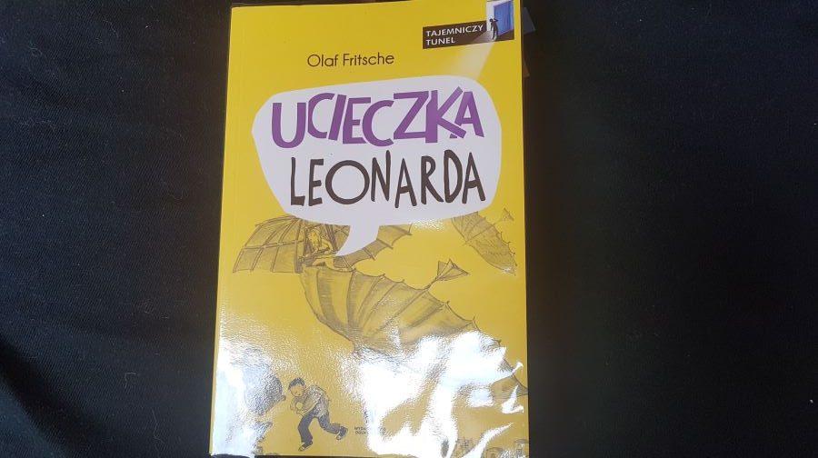 Olaf Fritsche: Ucieczka Leonarda