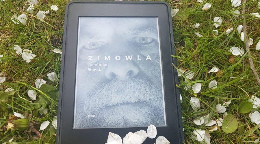 Dominika Słowik: Zimowla