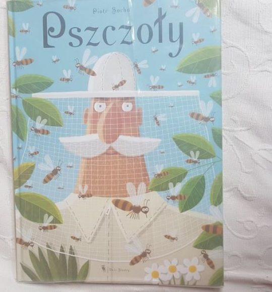 Piotr Socha: Pszczoły