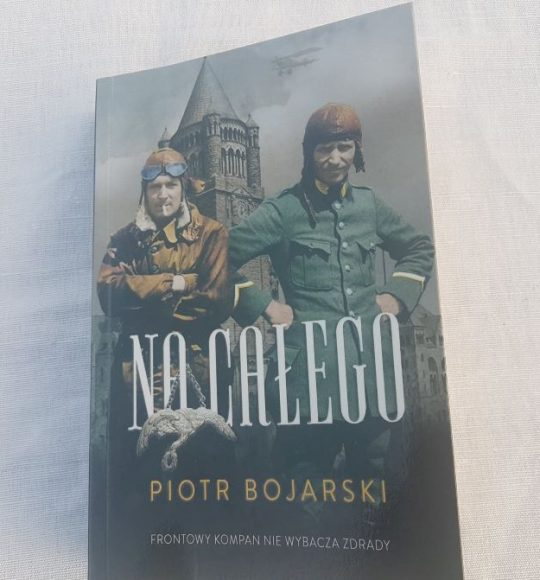 Piotr Bojarski: Nacałego
