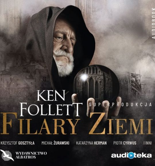 Ken Follett: Filary Ziemi, Świat bezkońca, Słup ognia